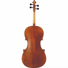 Full-size Yamaha VC7 Cello Outfit With Cover & Bow #VC7SG