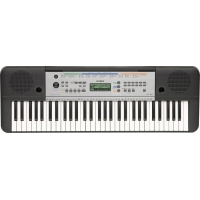 Yamaha YPT255 Portable Home Keyboard