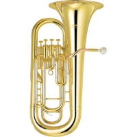 Yamaha YEP321 Bb Euphonium in Lacquer with Case & Mouthpiece