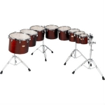 Yamaha CT8000 Concert Tom Toms With Single Heads (8 Available Sizes)