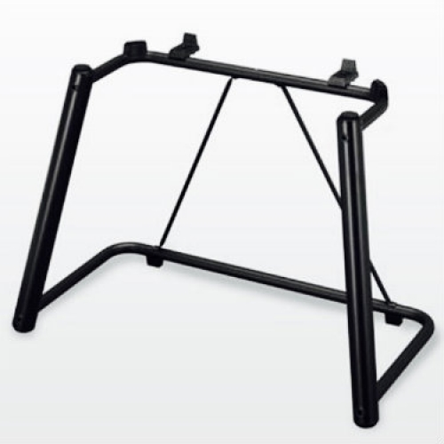 Yamaha Genos Stand in Black (L7B)