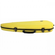 Sinfonica Rocket Violin Case For 4/4 Size Violin Yellow (VC017)