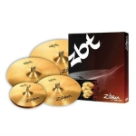 Zildjian ZBT 5 Box Set ZBTP390-A