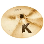 "Zildjian K Custom 18"" Dark Crash"