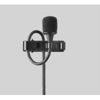 MX150-TQG Subminiature Lavalier Microphone with TQG Connector