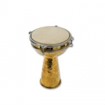 Percussion Plus PP1143/4 -  8/12 inch Doumbek For African Music
