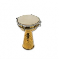 Percussion Plus PP1143 8 inch Doumbek For African Music