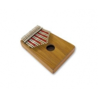 Percussion Plus PP500/1  Alto /Treble Kalimba For African Music