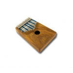 Percussion Plus PP501 Alto Kalimba For African Music