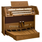 Viscount Envoy 35F Organ