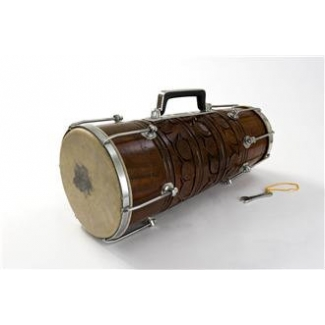Percussion Plus PP1103 Dholak For Indian Music