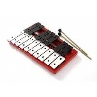 Percussion Plus PP930 17 Note Budget Glockenspiel