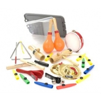 Percussion Plus PP371 Basic Percussion Pack