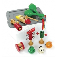 Percussion Plus PP770 Early Years Percussion Pack