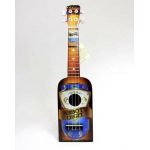 Nukulele Abbots Digit Bottle Ukulele