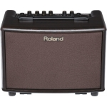 Roland AC33RW Acoustic Amp in Rosewood (15w+15w)