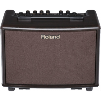 Roland AC33RW Acoustic Amp in Rosewood