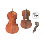 Heritage Academy Cello, Instrument Only (CI031)