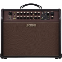 Boss Acoustic Singer Pro Acoustic Amplifier