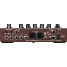 Boss AD10 Acoustic Preamp and Effects Processor