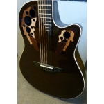 Ovation Adamas 1581-7 Electro Acoustic Guitar, Pre-Owned