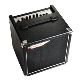 Ashdown After Eight 20 Ideal Home Practice Amp for Bassists