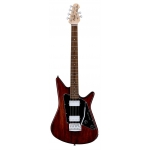 Sterling by Music Man Albert Lee Signature Model, Trans Walnut