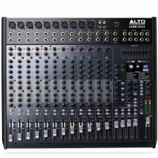 Alto Live 1604 - 16 Channel Passive Mixer