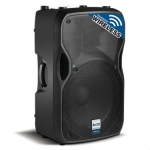 Alto Truesonic TS115W Active Speaker with Bluetooth, SINGLE UNIT