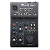 Alto Zephyr ZMX52 5 Channel Mixer