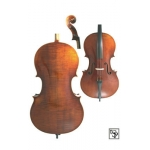 Heritage Series Amati Style Cello, Instrument Only (CI016)