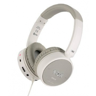 Vox AmPhones, Twin White