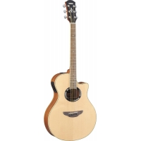 Yamaha APX500 III Electro Acoustic Guitar in Natural