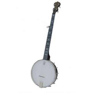 American Deering Artisan Goodtime 5 String Banjo with Open Back