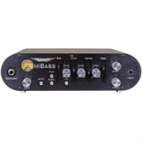 Ashdown MiBass 220 Bass Head