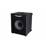 "Ashdown RM112T Rootmaster EVO 300w 1 x 12"" Cabinet 8 Ohm with Tweeter"