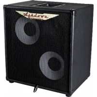"Ashdown RM 210T Rootmaster EVO 300w 2 x 10"" Cabinet 8 Ohm with Tweeter"