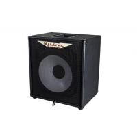 "Ashdown RM115T Rootmaster EVO 300w 1 x 15"" Cabinet  8 Ohm with Tweeter"