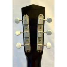 Atkin The Forty-Three J43 Acoustic Guitar in Aged Finish