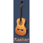 Azahar Classical & Flamenco Guitars Available To Order - Please Call 01524 410202