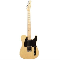 Fender Classic Player Baja Tele, Blonde, Secondhand