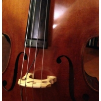 Krivo Magnetic Pickup for Upright Bass