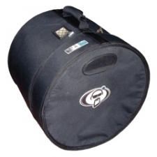 "Protection Racket 20"" X 17"" Bass Drum Case 1720-00"