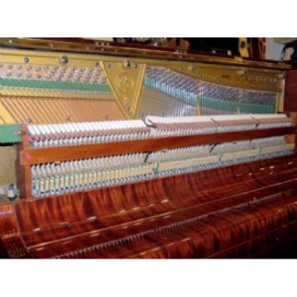 Upright Piano Restoration