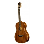 Bedell OH-12-G Parlour Acoustic Guitar, Secondhand