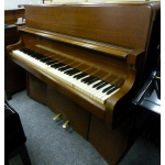Bentley Upright Piano, Secondhand