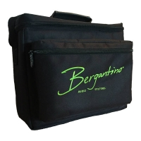 Bergantino Custom Padded Carry Bag B Amp and Forté Amplifiers