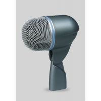 Shure Beta 52A Kick Drum Supercardioid Mic