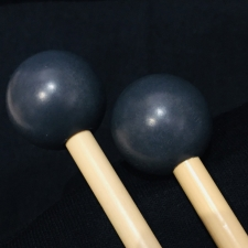 Beverley OS4 Xylophone Mallets with Rattan Handles (Bright Tone)
