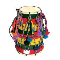 Percussion Plus PP1105 Bhangra Dhol For Indian Music